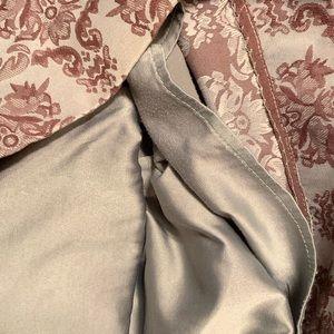 Anthropologie Skirts - Moulinette Soeurs Brocade skirt